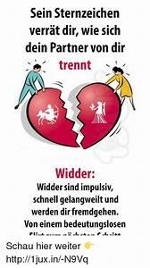 Widder Und Widder : sein sternzeichen dein partner von dir trennt widder widder sind impulsiv schnell gelangweilt ~ Orissabook.com Haus und Dekorationen