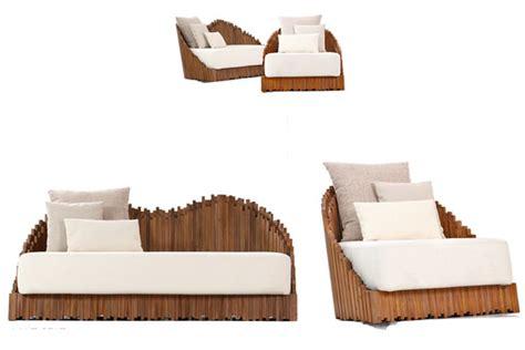 Функциональное изящество красивая мебель из дерева от