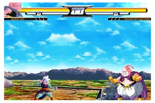 dragon ball heroes 2 mugen download
