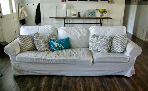 Ikea Ektorp Sofa Hack • Our House Now A Home