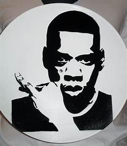 Jay-Z. by Curos on DeviantArt