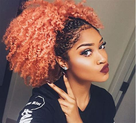 Everything You Need To Know About Coloring Your Hair At