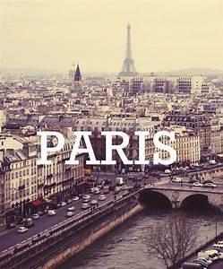 Paris, Paris, Tumblr