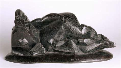 exposicion las formas del cubismo escultura