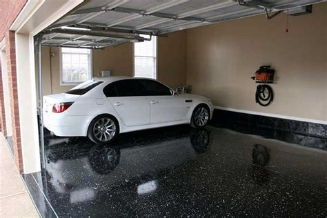 Garage Flooring Options ? Top 5 Recommended Options