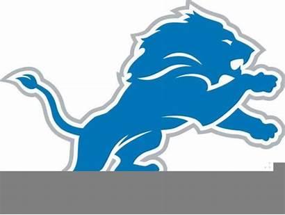 Clipart Detroit Lions Clip Clker Royalty Vector