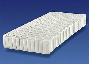 Matratze Nr 1 : breckle 7 zonen tonnen taschenfederkern matratze matratzen topper bader ~ Watch28wear.com Haus und Dekorationen