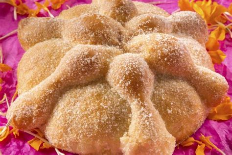 pan de muerto pan de muerto a billion dollar industry in mexico the yucatan times