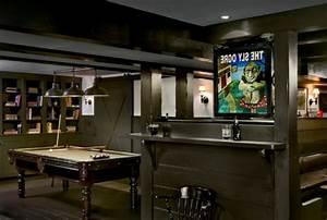 Bar Im Wohnzimmer : die bar zu hause eine moderne tradition nicht nur f r m nner ~ Indierocktalk.com Haus und Dekorationen