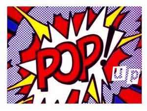 Kids Pop Art
