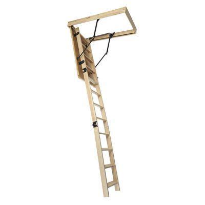 escalier castorama