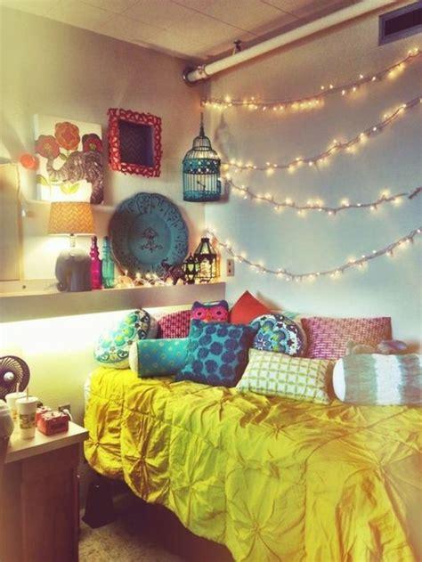 guirlande lumineuse chambre chambre ado guirlande raliss com