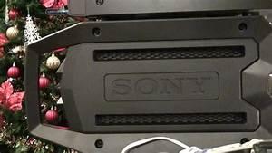 Fst Sh2000   Gtr88 Conectados Y Recableados Sony Genezi