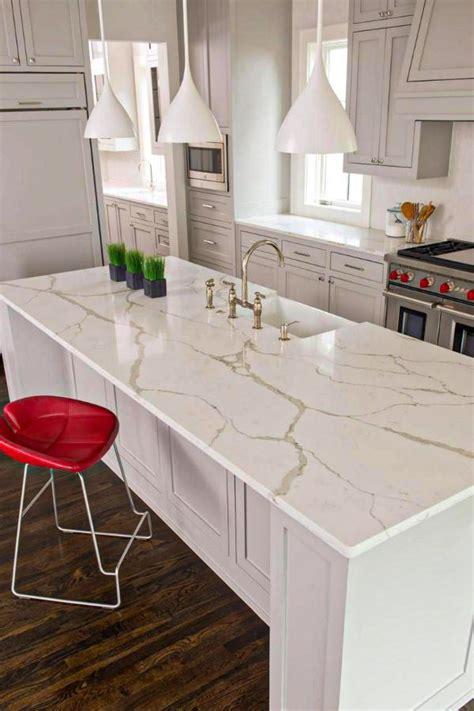 awesome   quartz kitchen countertops design