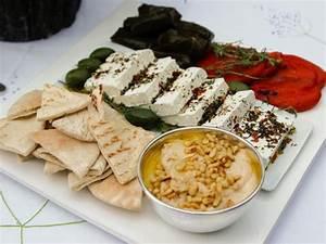 Greek Mezze Platter Recipe Ina Garten Food Network