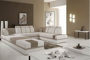 Wohnzimmer Modern Bilder : bilder wohnzimmergestaltung ~ Bigdaddyawards.com Haus und Dekorationen