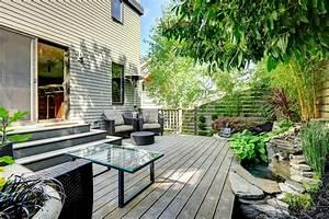Terrassengestaltung Mit Sichtschutz : terrassengestaltung sichtschutz f r neugierige blicke ~ Michelbontemps.com Haus und Dekorationen