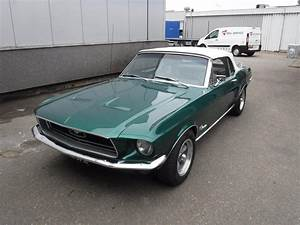 1968 Ford Mustang '68 convertible (beauty!!) For Sale | Car And Classic