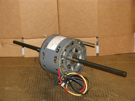 Electric Motor Shaft by New Universal Electric 3 Speed 1 4 Hp Shaft Blower