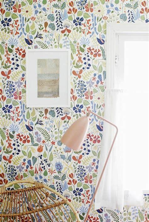 Tapisserie Chambre Ado Le Papier Peint En 52 Photos Pleines D Id 233 Es