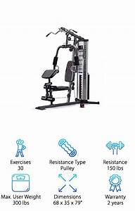 10 Best Compact Home Gyms 2020  Buying Guide   U2013 Geekwrapped
