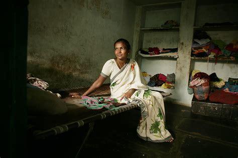 Sex Worker In Andhra Pradesh Photo Of The Week 13
