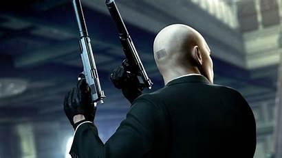 Hitman Games Wallpapers Sniper Absolution Assassin Sci