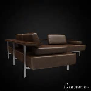 sofa rolf 3d rolf dono sofa high quality 3d models