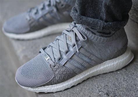 nike adidas nmd pusha t adidas ultra boost eqt rescheduled sneakernews