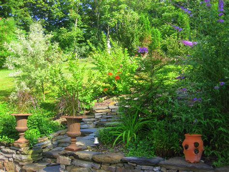 how to landscape a hill hill landscaping ideas quotes