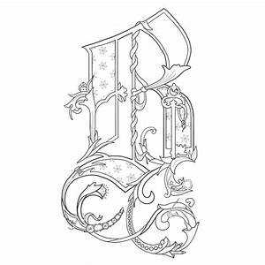alice stanne illuminated letters With illuminated alphabet templates