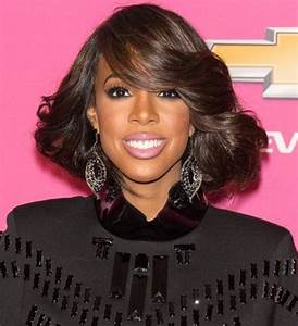 Kelly Rowland Hairstyles 2017 Pictures | Celebrity ...