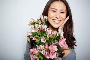 Offrir Un Bouquet De Fleurs : quelles fleurs offrir pour un anniversaire ~ Melissatoandfro.com Idées de Décoration