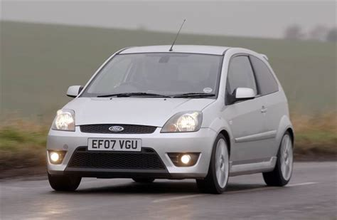 ford fiesta st  car review honest john