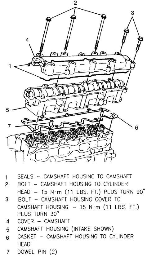 Alero Engine Diagram by 2000 Oldsmobile Alero V6 Engine Diagram Camizu Org