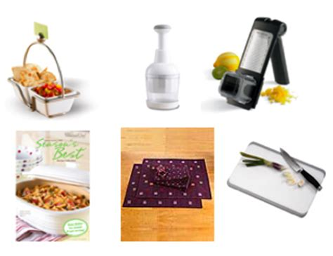 comment am駭ager cuisine i pleasanton schools pered chef gift basket