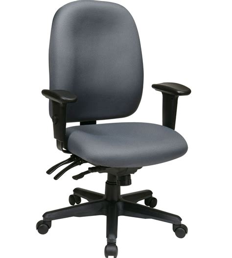 rolling desk chair high back rolling chair in office chairs