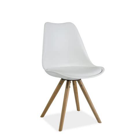 produit entretien canapé cuir chaise scandinave dsw design eames 4 pieds bois blanc