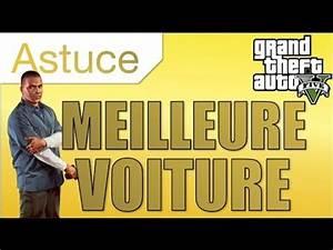Meilleure Voiture Gta 5 : gta 5 la meilleure voiture du jeu selon moi youtube ~ Medecine-chirurgie-esthetiques.com Avis de Voitures