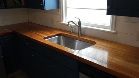 Wood Kitchen Countertops Lowes  Review Home Co