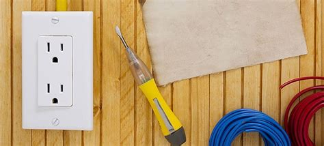 How Much Does It Cost To Repair A Garage Door by How Much Does It Cost To Repair An Electrical Outlet