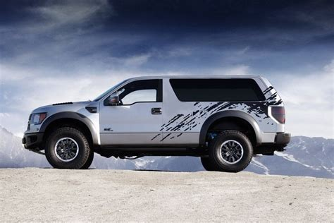 concept bronco 2015 ford bronco concept on pinterest ford bronco ford