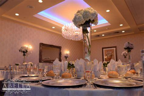 Crystal Ballroom Freehold NJ Weddings Mitzvahs