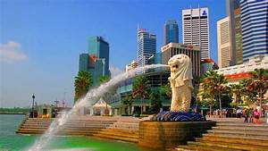 Top 10 Tourist Attractions In Singapore ★ Singapore Travel ...