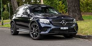 2017 MercedesAMG GLC43 review  photos CarAdvice