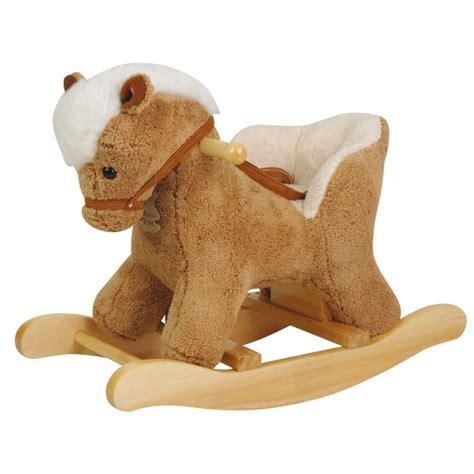 siege petit bateau jouets des bois cheval à bascule pour bébé histoire d 39 ours