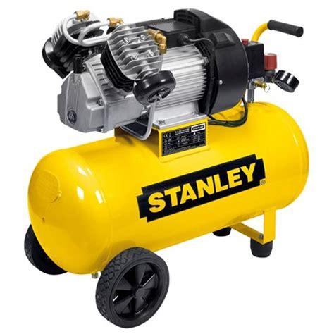 kompressor stanley