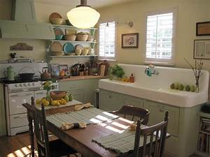 Sharon Lovejoy: Won't You Join Us for a Kitchen Visit?