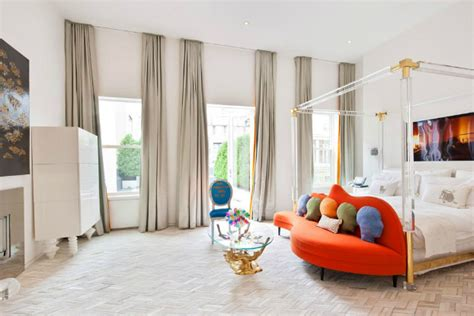 20 Interior Design Instagram Accounts To Follow For Home: $20 Million's Tiplex House In Manhattan By Jonathan Adler