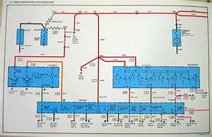 1977 Fuse Box Diagram - Corvetteforum